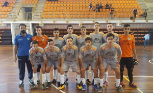 La Siac Messina impegnata  a Belpasso, sfida d'alta quota per l'Under 19